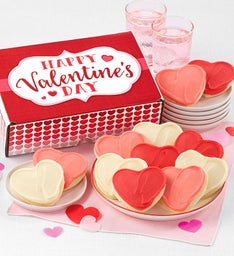Happy Valentine39s Day Gift Box