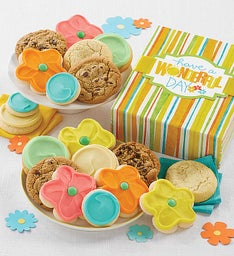 Have A Wonderful Day Cookie Gift Box