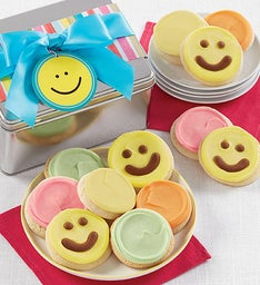 Happy Day Gift Tin
