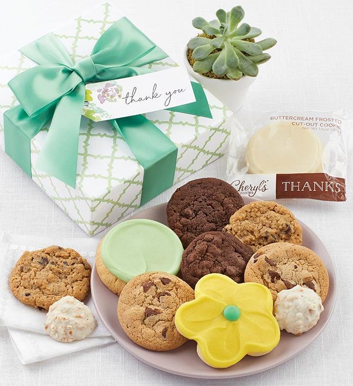 Thank You Treats Gift Box
