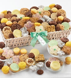 Youre in My Thoughts Gift Basket Grand