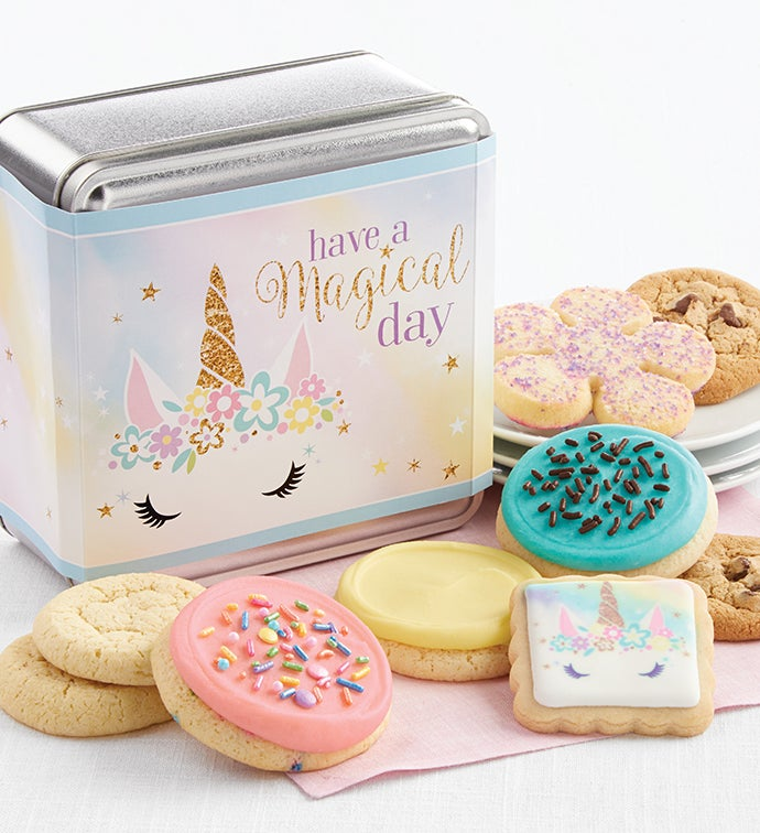Have a Magical Day Treats Tin