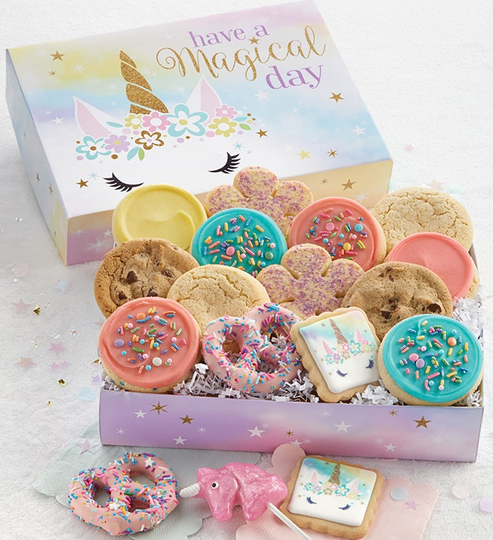 Have a Magical Day Party in a Box