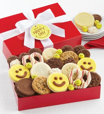 Have a Happy Day Party in a Box