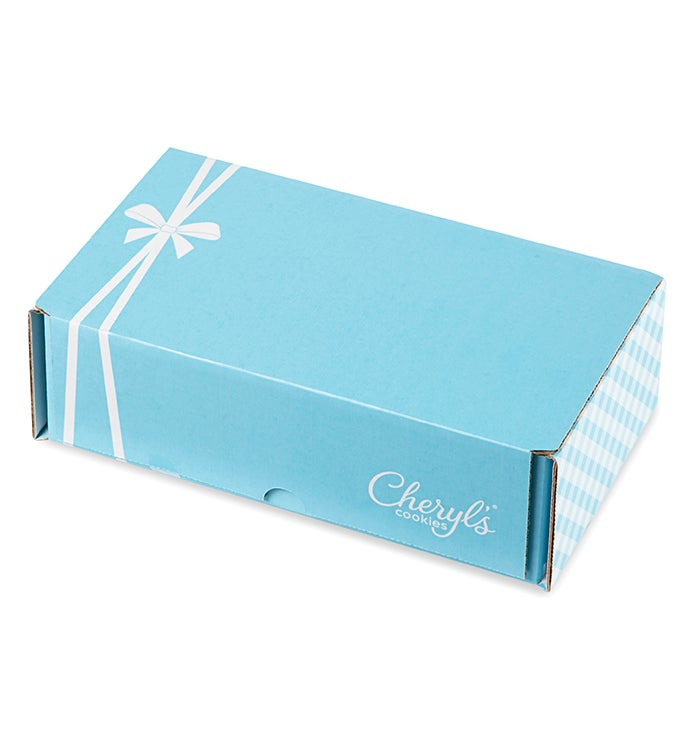Bow Gift Box - Classic Assortment