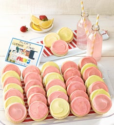 Alexs Lemonade Stand Cookies