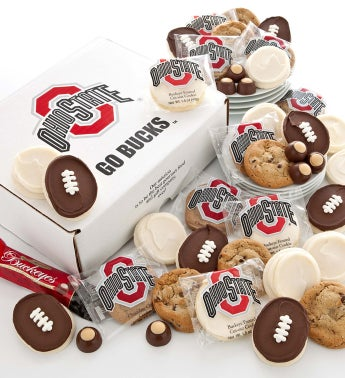 OSU Tailgate Treats Gift Box