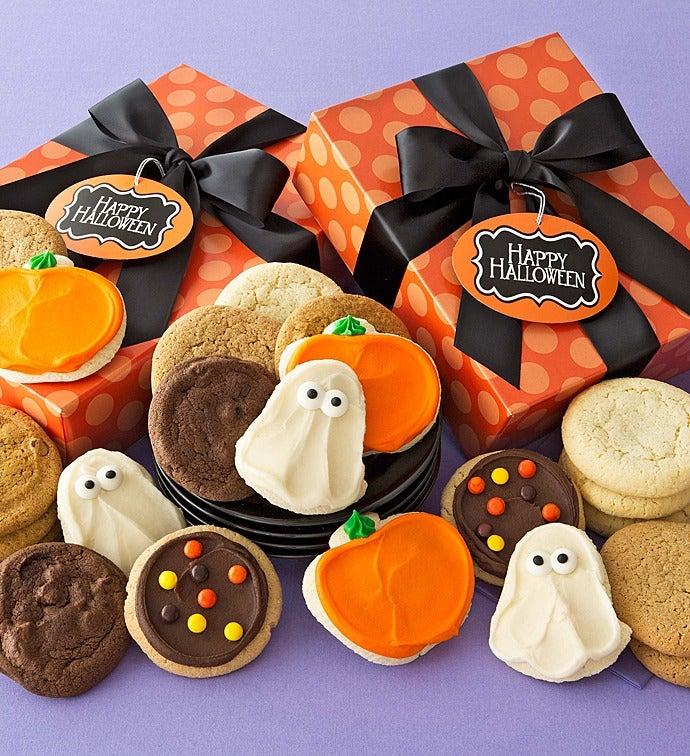 halloween gift boxes
