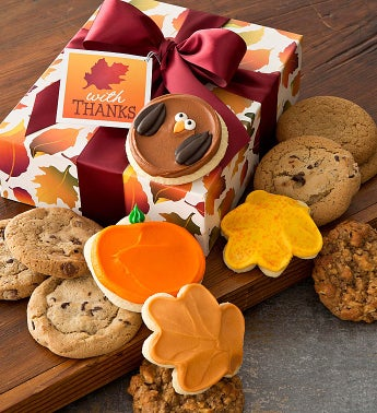 Autumn Gift Boxes