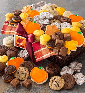 Grand Fall Bakery Basket