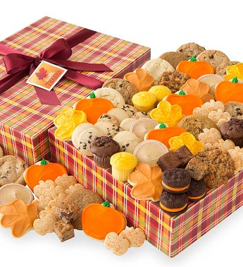 Autumn Bakery Assortment