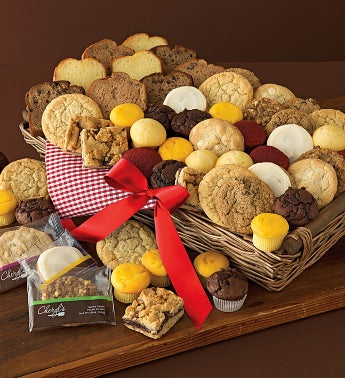 Board Meeting Gift Basket