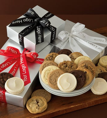 Platinum Cookie Boxes