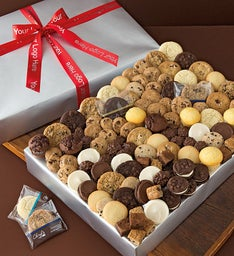 Grand Platinum Bakery Sampler