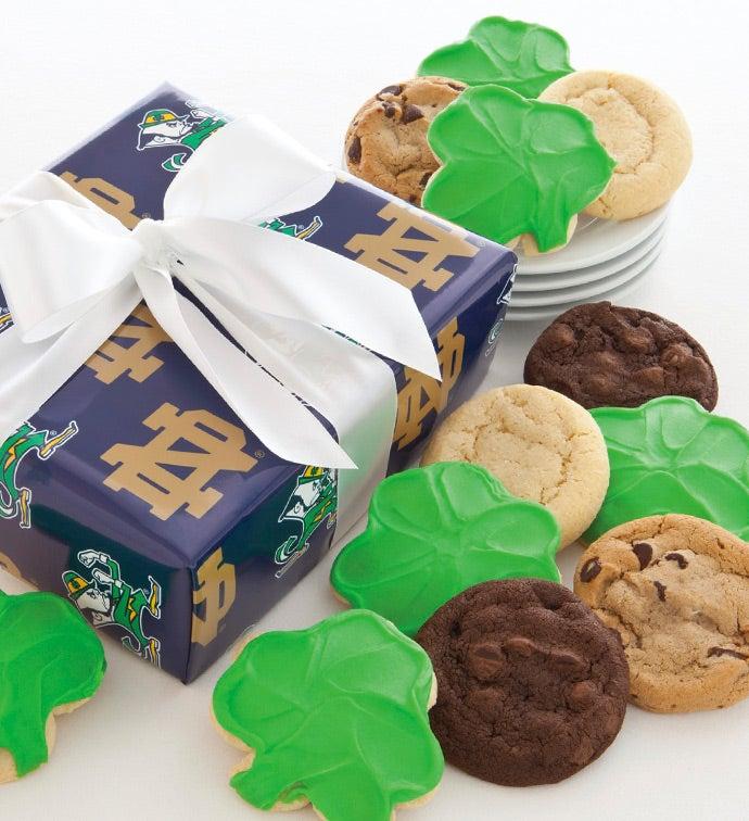 Notre Dame Cookie Gift | Cheryls.com - 85341