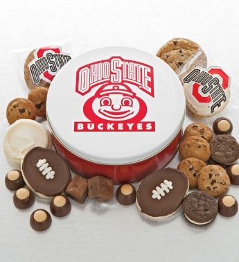 OSU Treats Tin
