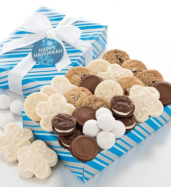 Hanukkah Treats Box