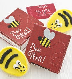 Bee Well Cookie & Gift Card