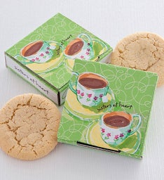 Sisters at Heart Delilah Cookie & Gift Card