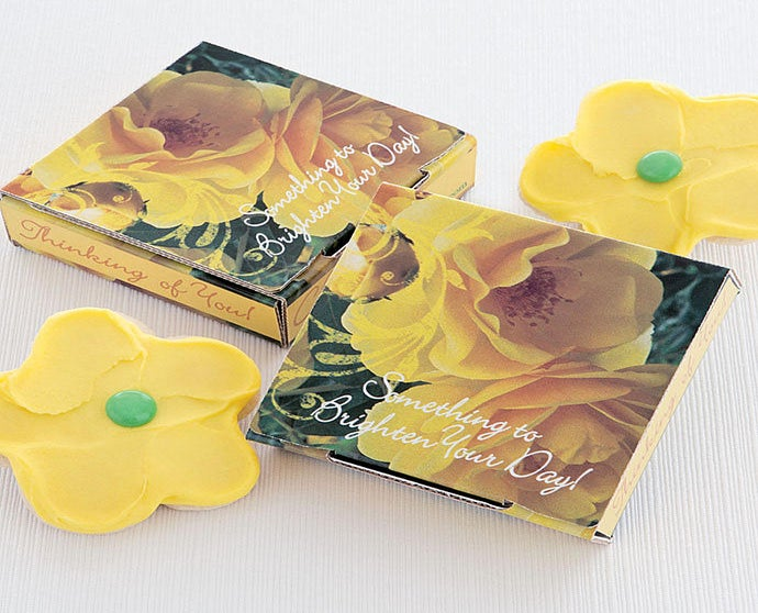 Brighten Your Day Delilah Cookie Card
