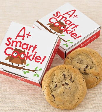 A+ Smart Cookie & Gift Card