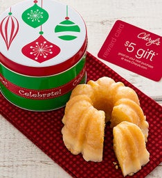 Holiday Gracelet Greeting Tin