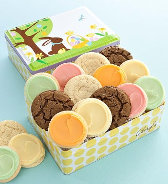 Easter Gift Tin Create Your Own