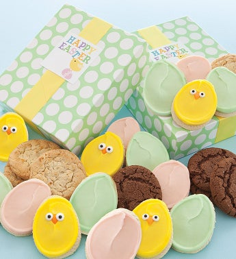 Easter Cookie Gift Create Your Own