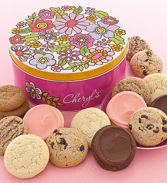Mothers Day Tin Sugar Free
