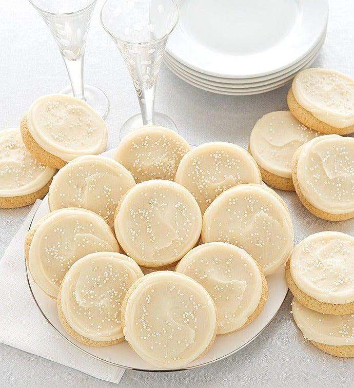 Wedding Cookie Bow Box | Cheryls.com - 124901