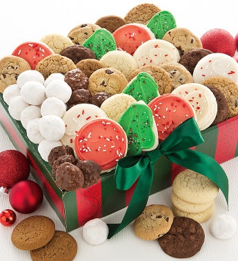 Holiday Dessert Gift Box