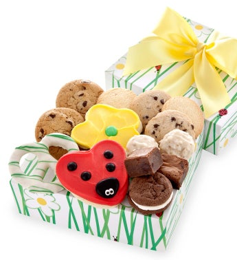 Spring Meadow Treats Gift