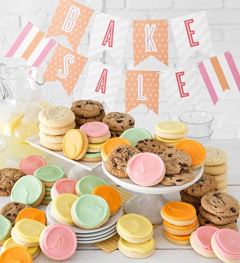 Cookie Boxes - Citrus Assortment