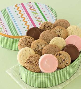 Easter Gift Tin - Sugar Free