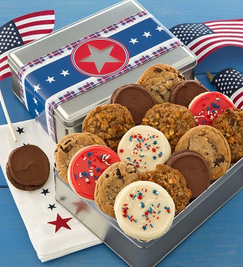 American Classic Gift Tin - Create Your Own
