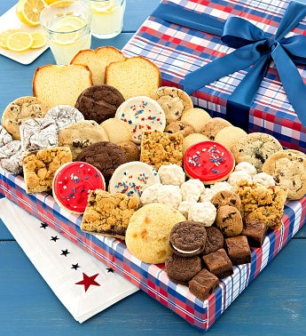 American Classic Bakery Assortment