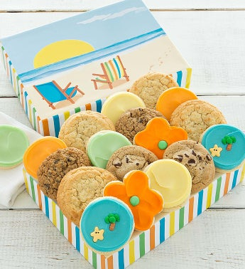 Summer Beach Gift Box - Assorted