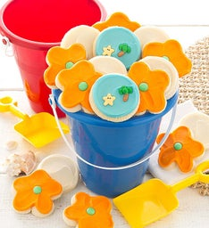Summer Fun Beach Gift Pail
