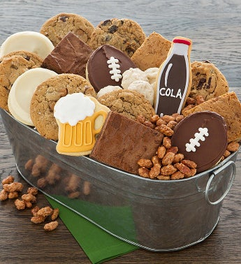 Tailgate Drink Tub