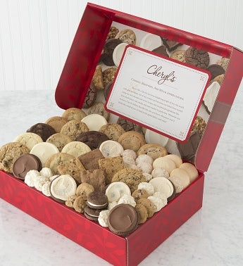 Large Banquet Gift Box