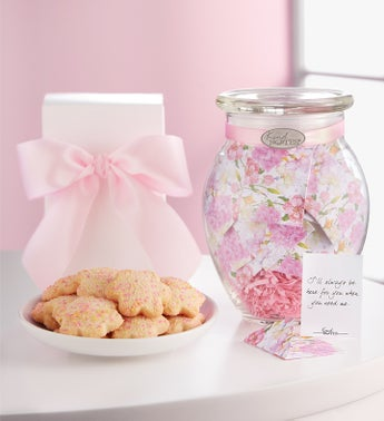 Kind Notes For Mom With Cheryls Cookies