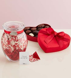 31 Days of Kind Notes® for Love with Chocolate