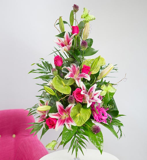 Sweet Tropic Bouquet