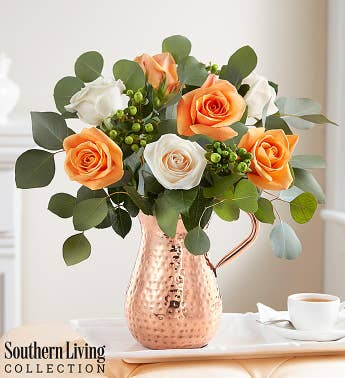 Peach Blossoms by Southern Living®