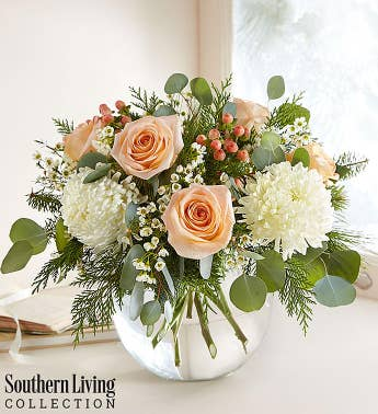 Winter Splendor by Southern Living