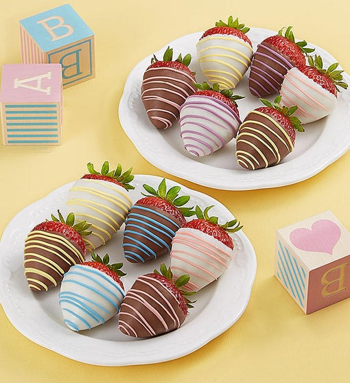 Special Delivery™ Dipped Strawberries