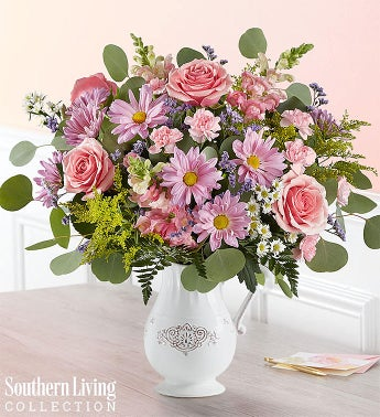 Her Special Day Bouquet by Southern Living