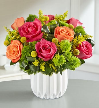 Fresh Melody Bouquet