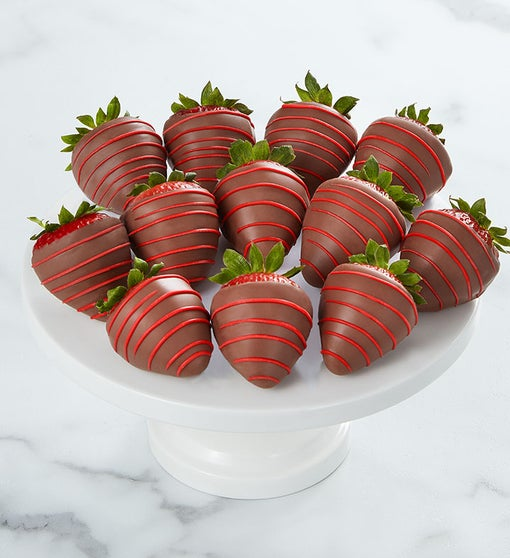 Love and Romance Dipped Strawberries™