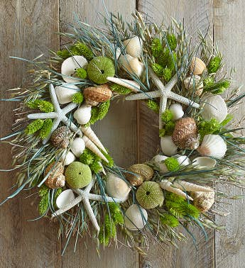 Wreath of the Season